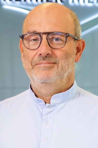Dr. Forrai Gábor