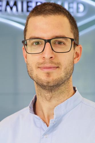 Dr. Papp Márton