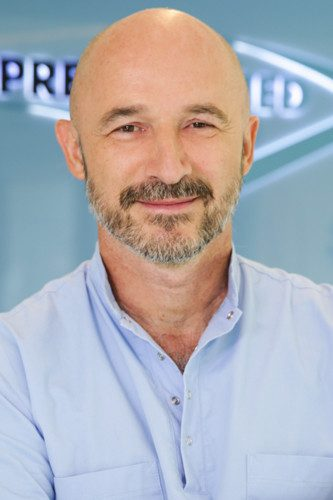 Dr. Doros Attila Ph.D.