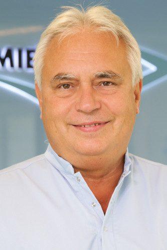 Dr. Schmal Ferenc