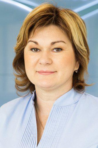Dr. Szabóné Darázs Mónika